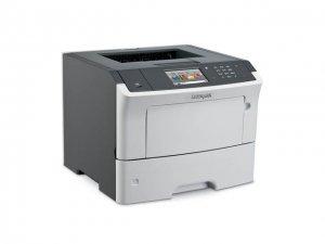 Lexmark Laserdrucker